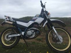 Yamaha XT 225, 1998