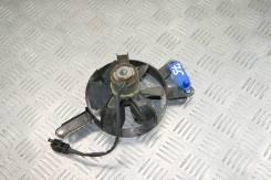 Вентилятор радиатора Yamaha Majesty 250, SG03J, 2006г