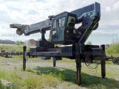 Автовышка SEIN 45 метров 2008 год. Отличное рабочее состояние.