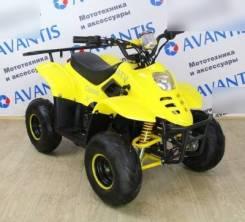 Avantis ATV 6Е (600W) Мототека, 2020