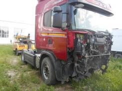 На разбор Scania G400 2013 года