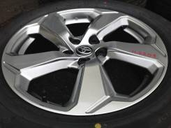Литьё оригинал Toyota R18 5x114.3 made in Japan 2020 года!