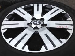 Литьё оригинал Mitsubishi R18 5x114.3 made in Japan