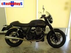Moto Guzzi ZGULWJB01DM200010, 2013