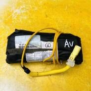 Подушка безопасности боковая (в сиденье) левая Chevrolet Aveo (T200) 2003-2008 [96427368]
