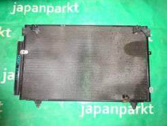 Радиатор кондиционера Toyota Caldina ZZT241, 1ZZFE