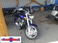 Honda VTX 1800 1HFSC46062A002823, 2002