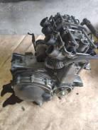 Двигатель Kawasaki ZZR400-2 в разборе