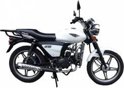 Мопед Racer Alpha RC50, 2020
