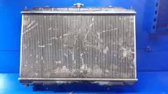 Радиатор охлаждения Nissan Cefiro 2001г