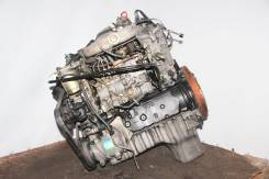 Двигатель OM661 2.3 101 л. с. для СсангЙонг Корандо и Муссо