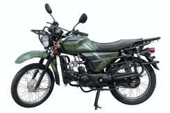 Regulmoto Alpha 110 (RM-3), 2020
