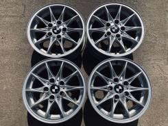 """Диски 16"""" BMW Z4 Roadster Style 104 7j +47 5*120 [VSE4Kolesa]"""