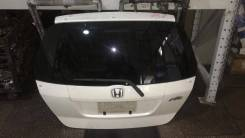 Дверь 5я Honda Fit