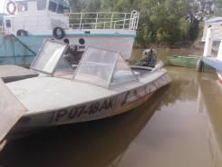 Продам моторную лодку обь1 в хорошем состоянии. Судовой есть.