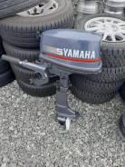 Лодочный мотор Yamaha 5л. с нога S