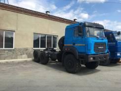 Урал 44202 бескапот, 2020