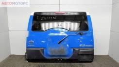 Крышка (дверь) багажника Toyota FJ Cruiser 2008 (Джип 5-дв)