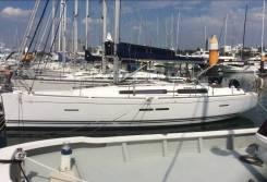 Гоночно-круизная парусная яхта Dufour 405 Grand Large