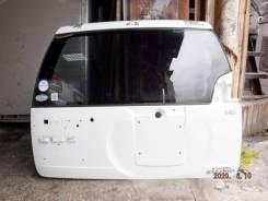 Дверь задняя Suzuki Grand Escudo [6910052822]