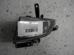 Фара противотуманная левая Hyundai Sonata 5 NF 2005-2010 [922013K000]