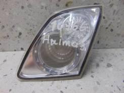 Фонарь задний внутренний правый Haima Haima 3 2007> [HA115115XM1]