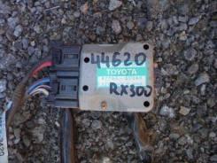 Резистор отопителя Lexus RX 300 XU10 1997-2003 [8716522040]