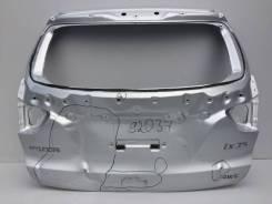 Дверь багажника Hyundai ix35 LM 2010-2015 [737002S030, 737002Y001, 737002Y000]