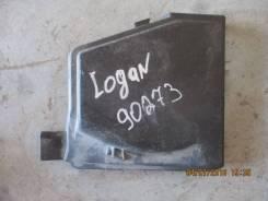 Крышка блока предохранителей Renault Logan 1 2005-2014 [8200738818]