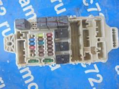 Блок управления дверями Mitsubishi Lancer 9 CS/Classic 2000-2011 [8637A331]