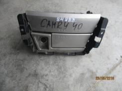 Прикуриватель Toyota Camry V40 2006-2011 [5540633100]