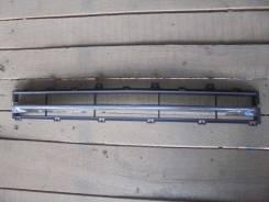 Решетка в бампер центральная Chevrolet Captiva (C100) 2006-2011 [96865489]