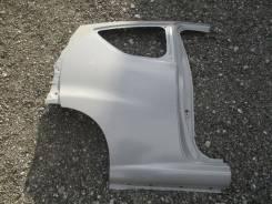 Крыло заднее правое Citroen C1 2005-2014