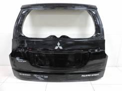 Дверь багажника Mitsubishi Pajero Montero Sport KS 2015> [5801B684]