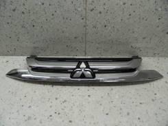 Решетка радиатора Mitsubishi Outlander (GF) 2012> [7450A967]