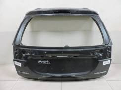 Дверь багажника Mitsubishi Outlander (GF) 2012> [5801B666]