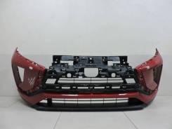 Бампер передний Mitsubishi Eclipse Cross 2017> [6400H717ZZ]