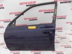 Дверь передняя левая Toyota Carina T190 1992-1996 [6700220870, 670022B090]
