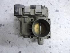 Заслонка дроссельная электрическая Fiat Punto (199) 2005-2012 [5519278]