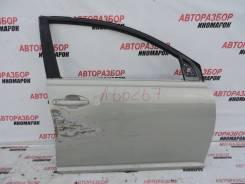 Дверь передняя правая Toyota Avensis T250 2003-2009 [6700105050]