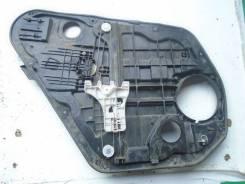 Стеклоподъемник электр. задний правый Hyundai i40 (VF) 2011> [834813Z000]