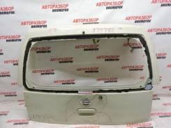 Дверь багажника Nissan OTTI H92 2006-2013 [901006A0B6]