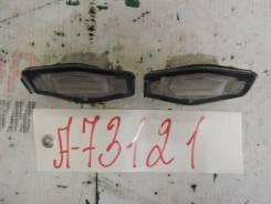 Фонарь освещения номерного знака Honda Accord 7 (CL, CM, CN) 2003-2008 [34104S0A013]