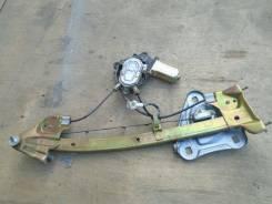 Стеклоподъемник электр. задний левый Toyota Mark II (X100) 1996-2000 [8572022360]