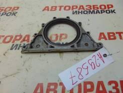 Крышка коленвала задняя BMW X5 E53 2000-2007 [11147512101]