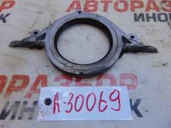 Крышка коленвала задняя Infiniti FX (S50) 2003-2007 [1229631U11]