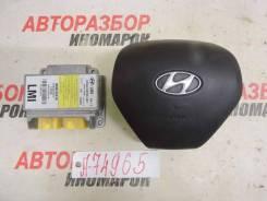 Подушка безопасности (комплект) Hyundai ix35 (LM) 2010-2015 [569002Y1009P, 959102Y100]