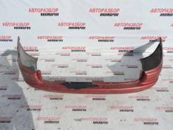 Бампер задний Toyota Carina T190 1992-1996 [5215921020, 5215921010]