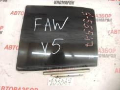 Стекло двери задней левой FAW V5 2012> [681400DK50]