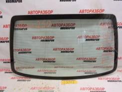 Стекло заднее Chevrolet Aveo T250 2005-2011 [96648483]